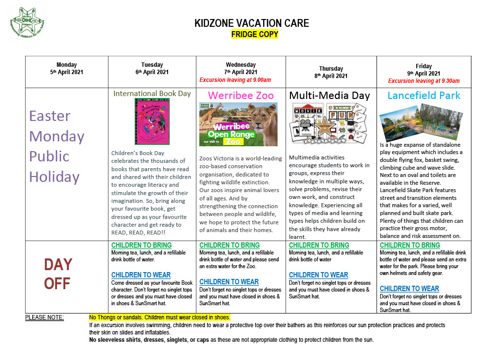 VACATION_CARE_PROGRAM